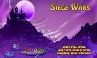 Siege Wars Steam CD Key
