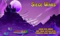 Siege Wars Steam CD Key