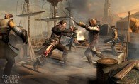 Assassin's Creed: Rogue - Master Templar Pack DLC EU PS3 CD Key
