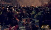 Total War: ATTILA Steam Gift