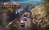 WRC Powerslide Steam Gift