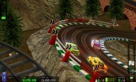 HTR+ Slot Car Simulation Steam CD Key