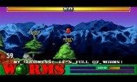 Worms Steam CD Key