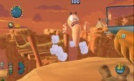 Worms Ultimate Mayhem Deluxe Edition EU Steam CD Key