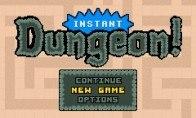 Instant Dungeon! Steam CD Key