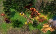 Heroes of Might & Magic V: Tribes of the East Steam Geschenk