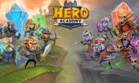 Hero Academy - Clé Steam