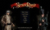 Spice Road Clé Steam