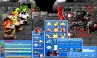 Epic Battle Fantasy 4 Steam CD Key