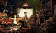 Chaos on Deponia Steam Gift