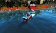 Cities in Motion 2: Wending Waterbuses DLC Steam CD Key