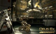 Deus Ex: Human Revolution - Director's Cut | Steam Gift | Kinguin Brasil