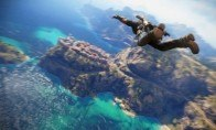 Just Cause 3 US PS4 CD Key