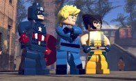 LEGO Marvel Superheroes Chave Steam