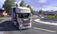Euro Truck Simulator 2 EU Steam Clé