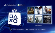 PlayStation Network Card €25 AT