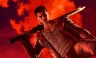 DmC Devil May Cry Chave Steam