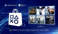 Playstation Network Card 50€ AT