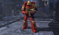 Warhammer 40,000: Space Marine - Blood Angels Veteran Armour Set Steam CD Key