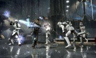 Star Wars: The Force Unleashed II Steam Gift