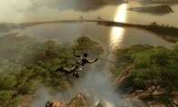 Just Cause 2 - Black Market Aerial Pack DLC Steam Gift