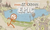 Draw A Stickman: EPIC Steam CD Key