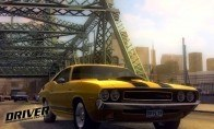 Driver: San Francisco | Uplay Key | Kinguin Brasil