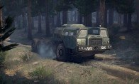 Spintires RU VPN Activate Steam CD Key