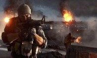 Battlefield 4 EN Language Only Origin CD Key