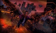 Saints Row: Gat out of Hell US PS4 CD Key
