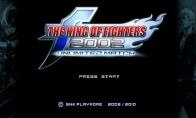 THE KING OF FIGHTERS 2002 UNLIMITED MATCH Steam Gift
