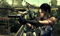Resident Evil 5 / Biohazard 5 Steam Gift