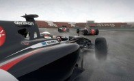 F1 2014 Steam CD Key