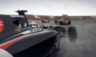 F1 2014 US Steam CD Key