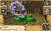 Frayed Knights: The Skull of S'makh-Daon Steam CD Key