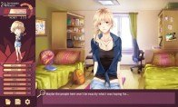 Nicole (Otome Version) - Deluxe Edition Steam CD Key