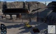 Snowcat Simulator Steam CD Key