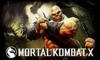 Mortal Kombat X + Goro DLC Steam CD Key