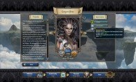 Warlock 2: The Exiled - Wrath of the Nagas Steam CD Key