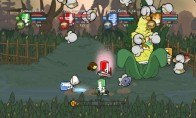 Castle Crashers Steam Geschenk