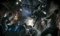 Batman: Arkham Knight Premium Edition RU VPN Activated Steam CD Key