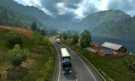 Euro Truck Simulator 2 - Scandinavia DLC Steam Gift