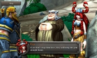 Castlestorm VR Edition EU PS4 CD Key