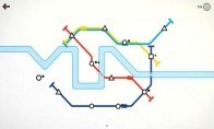 Mini Metro Steam CD Key