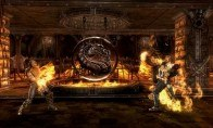 Mortal Kombat Komplete Edition EU Steam CD Key