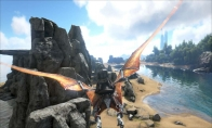 ARK: Survival Evolved + Extinction - Expansion Pack DLC Clé Steam