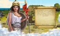 Heroes of Hellas 3: Athens Steam CD Key