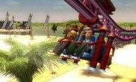 RollerCoaster Tycoon 3: Platinum GOG CD Key