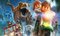 LEGO Jurassic World US Nintendo Switch CD Key