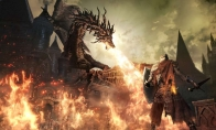 Dark Souls III + Ashes of Ariandel DLC Clé Steam